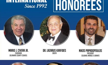 Philadelphia Based Greek-American Business Expo to Honor Exceptional Individuals in the Tri-State Area