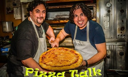Interview: Dan Romano talks new radio show 'Pizza Talk'