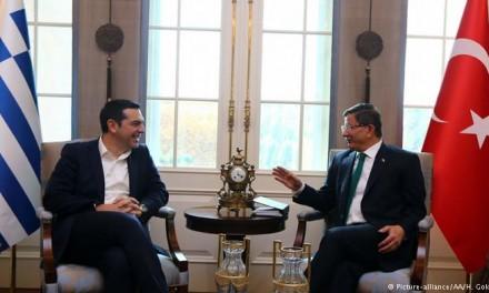 Ομιλία του Πρωθυπουργού στο Ελληνο-Τουρκικό   Επιχειρηματικό Forum