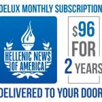 Hellenic News celebrates decades of serving the Hellenic community in Print-Web-Social Media