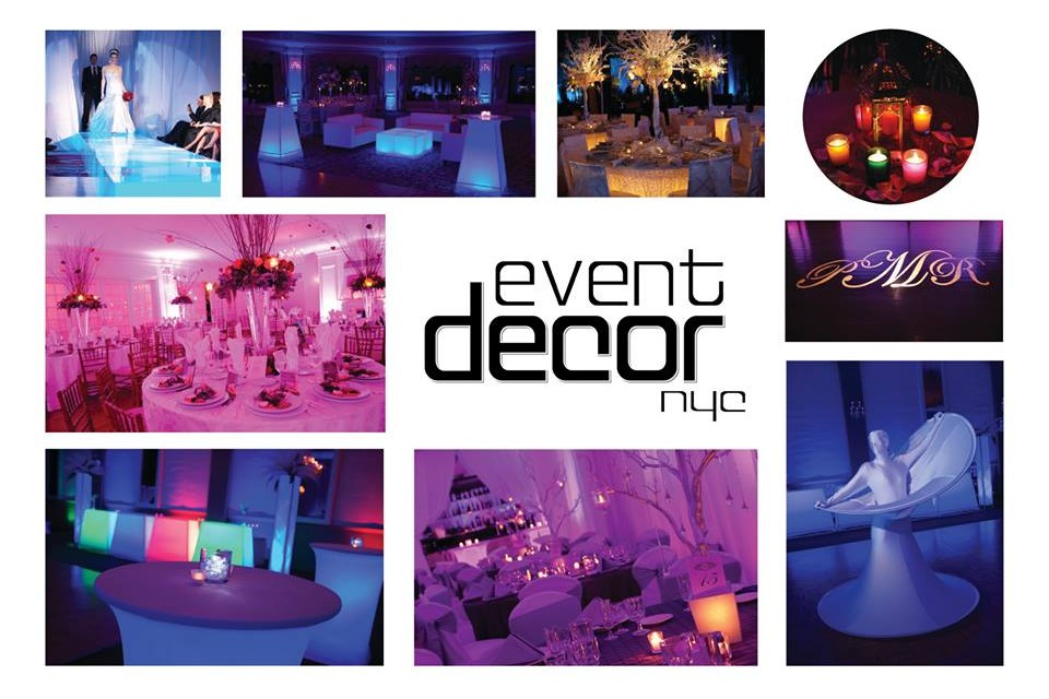 International sounds an event decor company in new york for International decor outlet corp