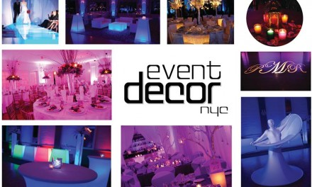 International Sounds: An event decor company in New York City