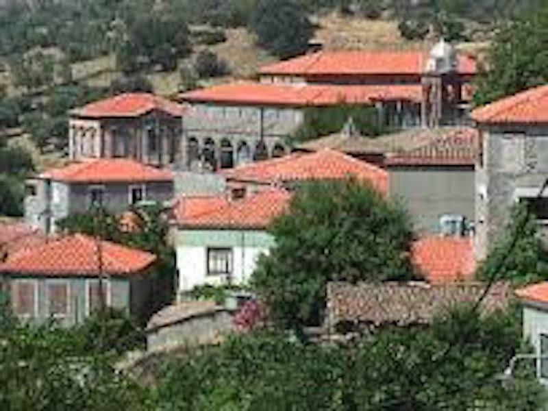 SHINGLED HOMES OF VATOUSA