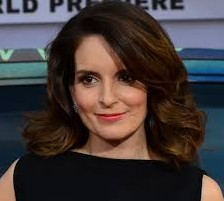 Greek-American actress, Tina Fey, Sets Up Scholarship in Honor of Her Late Father, Donald Fey, For Temple University Students