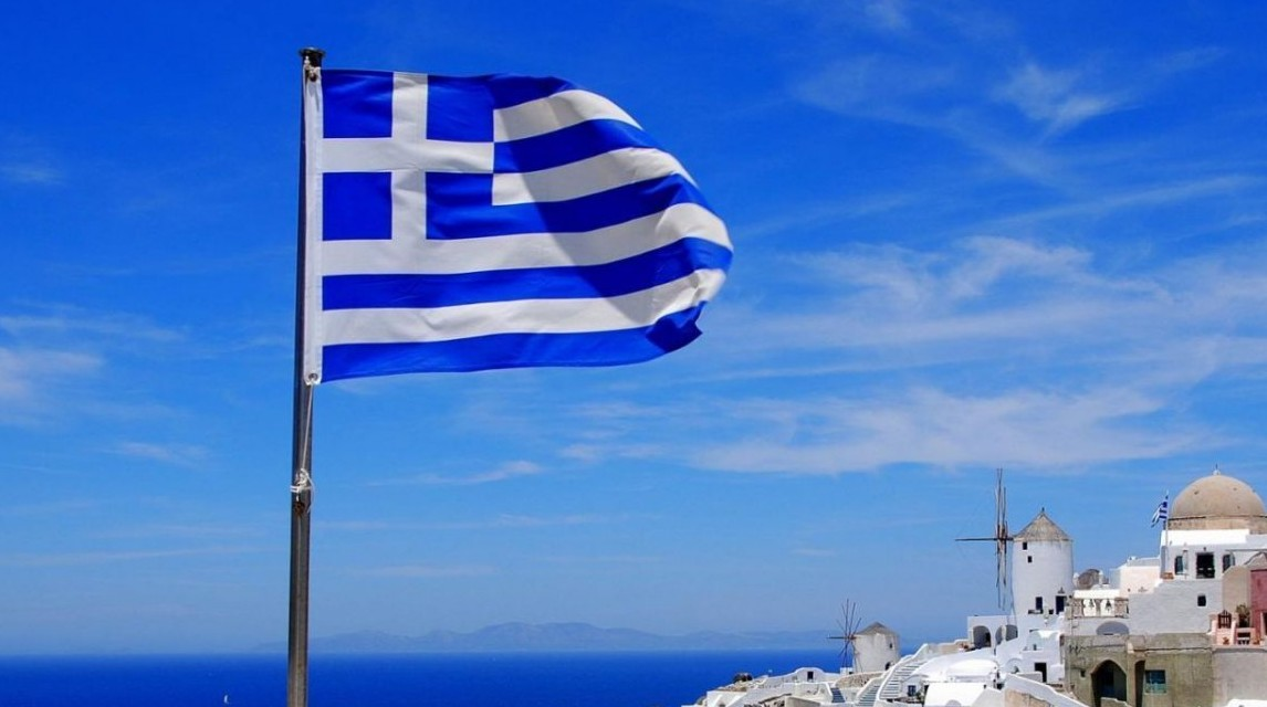 Announcement on male Greek citizens born in 2000 and information required regarding national military service