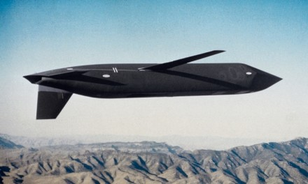 Why America Needs the Lethal Long-Range Standoff Cruise Missile