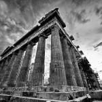 Greek Athena