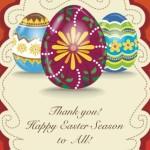 Καλό Πάσχα! Καλή Ανάσταση! Kalo Pascha! Happy Greek Easter!