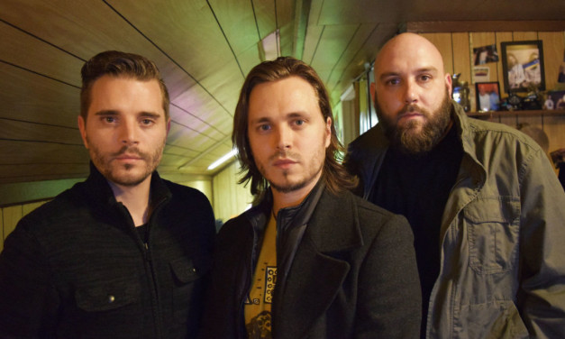 Interview: Jonathan Jackson talks new EP, Grand Ole Opry, EnationSPECIAL