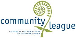 The Community League at St. Mary Medical Center Announces The Grand Opening of Community Aid