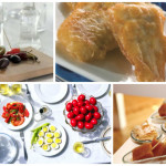 From dusk to dawn Greek Gastronomy will feed all appetites!