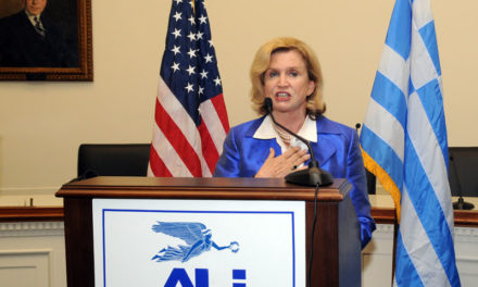 Rep. Maloney Meets with Hellenic American Leaders to Discuss U.S. Relations with Greece and Cyprus
