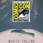 White Collar:  A Greek film about the Economic Crisis in Comic-Con International