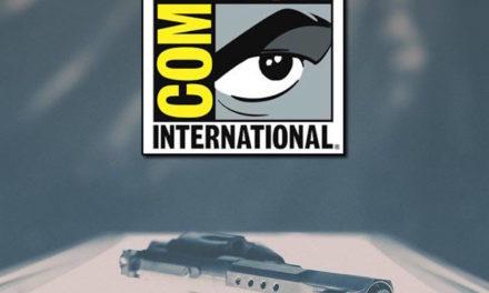 White Collar:  A Greek film about the Economic Crisis in Comic-Con International