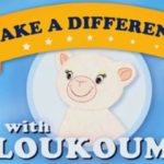 LOUKOUMI MAKE A DIFFERENCE FOUNDATION TO HOST 2016 AWARDS & DANCE PARTY AT LAKE ISLE COUNTRY CLUB ON JUNE 15TH
