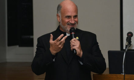 Hellenic College Holy Cross President to Provide Live Commentary  At the Holy and Great Council of the Orthodox Church