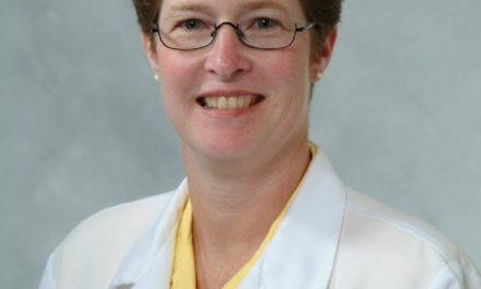 DCMH Physician Named President-Elect of the American College of  Osteopathic Emergency Physicians