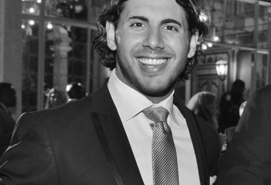 Entrepreneur brings Greek American support to Donald Trump. Marafatsos has been selected to represent the Greek and Cypriot American community on the National Diversity Coalition for Trump