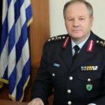 Μήνυμα του Αρχηγού της Ελληνικής Αστυνομίας, Αντιστράτηγου Κωνσταντίνου Τσουβάλα, για την παγκόσμια ημέρα κατά των ναρκωτικών