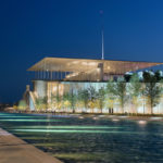 SNFCC/Stavros Niarchos Park and additional materials from the events