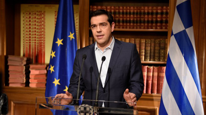 Επιστολή του Πρωθυπουργού στον Αρχιεπίσκοπο Αθηνών