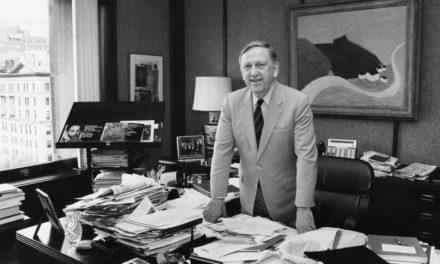 John Brademas, Indiana Congressman and N.Y.U. President, Dies at 89