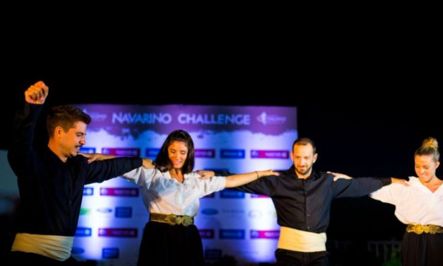 Μαθήματα χορού και cooking event εμπλουτίζουν ακόμη περισσότερο το φετινό πρόγραμμα!