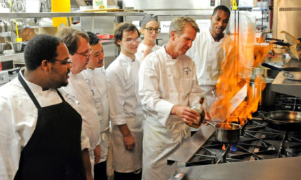 DON'T MISS CULINARY & HOSPITALITY DAY AT  DELAWARE COUNTY COMMUNITY COLLEGE ON OCTOBER 14