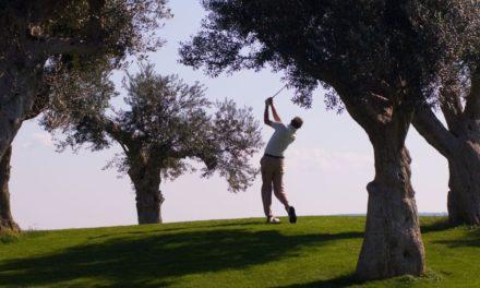 Διεθνές τουρνουά golf από την Costa Navarino!