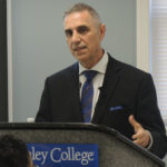 BERKELEY COLLEGE MBA EXECUTIVE SPEAKER SERIES  PREPARES STUDENTS TO BE SUCCESSFUL ENTREPRENEURS
