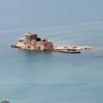 On The Trail in Greece: Nafplio City Tours  By Catherine Tsounis