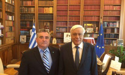 Η Ελλάδα έκανε την επιλογή της γιά την Οργάνωση-εκπρόσωπο της Ομογένειας, εκτιμώντας την δραστηριοποίηση του HANC