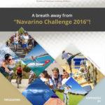 "A breath away from ""Navarino Challenge 2016""!"