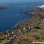 "Spyros Gianniotis & the elite athletes of the open water swimming in ""Santorini Experience 2016""!"