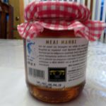 On the Trail in Greece: Mountain Honey of the Peloponnese  By Catherine Tsounis