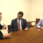 Reps. Maloney and Bilirakis Host Joint Meeting with Ambassador Pyatt to Discuss the Future of Greece and the U.S.-Greece Relationship