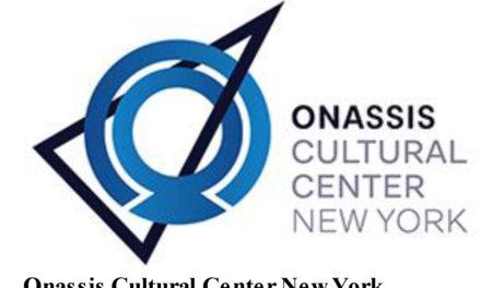 Το Ωνάσειο Πολιτιστικό Κέντρο Νέας Υόρκης Παρουσιάζει το Δεύτερο Ετήσιο Φεστιβάλ Τεχνών και Ιδεών, Antigone Now, στις 13-16 Οκτωβρίου