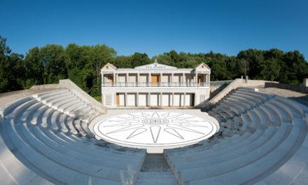 Paideia/URI Center for Hellenic Studies is Under Great Threat