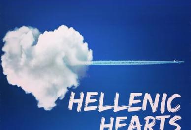 Hellenic Hearts Inaugural Dinner at Estia Restaurant in Philadelphia on October 1, 2016