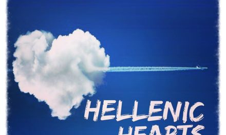 Hellenic Hearts gives help where it's needed most
