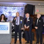 Dimitri Pallas Awarded Essay at the 25th Hermes Expo last April 5, 2016 at the Concordville Inn Awards Dinner