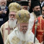 Leader of 300 Million Christians Perseveres in the Middle East
