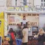 Kalimera: Το ελληνικό food truck του Λονδίνου
