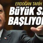 Τουρκία: Ο κόσμος χάνεται και ο Ερντογάν … χτενίζεται!