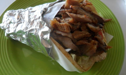 GreeKrave earns nomination for 'Best Gyro' on Long Island