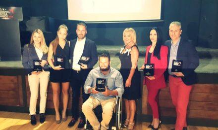 Regional Media Awards 2016  Η υψηλότερη διάκριση περιφερειακού καναλιού στην Ελλάδα στο ΙΟΝΙΑΝ tv