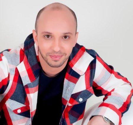 Chris Moraitis (the alias for Christos Liakouris)
