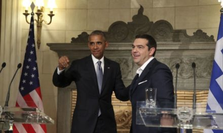 Fact Sheet: U.S. – Greek Partnership