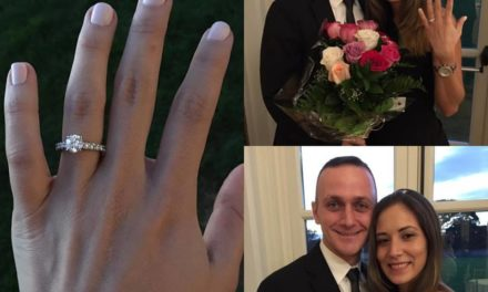 Mulcahy's Manager Bobby Karounos gets Hitched