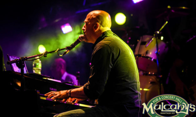 Review: Big Shot terrific at Mulcahy's Pub and Concert Hall